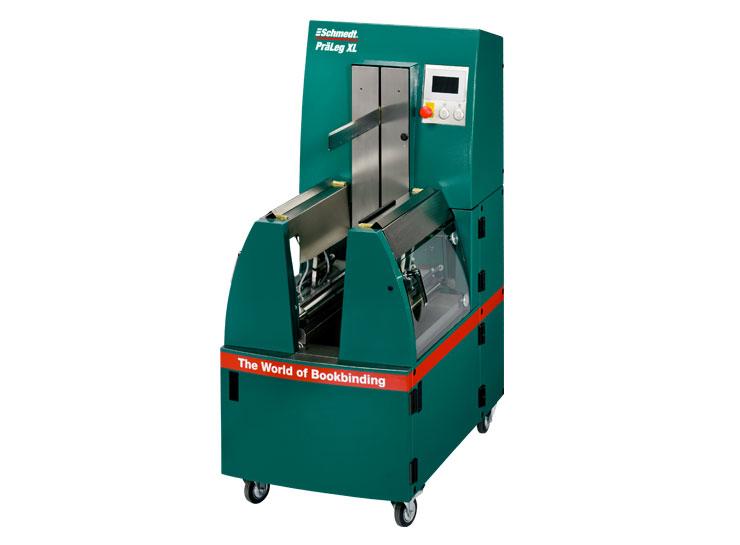 PräLeg Casing-in machine