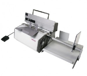 RENZ DTP 340 A Semi Automatic Punch