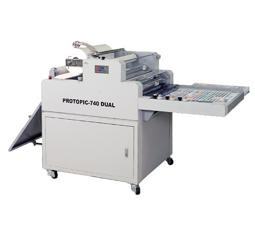 GMP PROTOPIC 740 Laminator series
