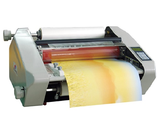 GMP Excelam II – 355Q Roll Laminator