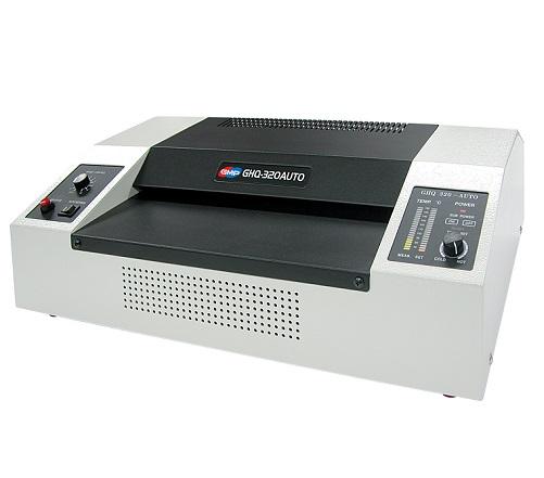GMP GHQ-320 P3 Pouch Laminator