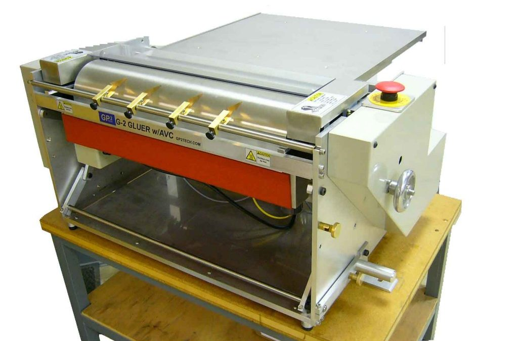 G1 Gluing machine