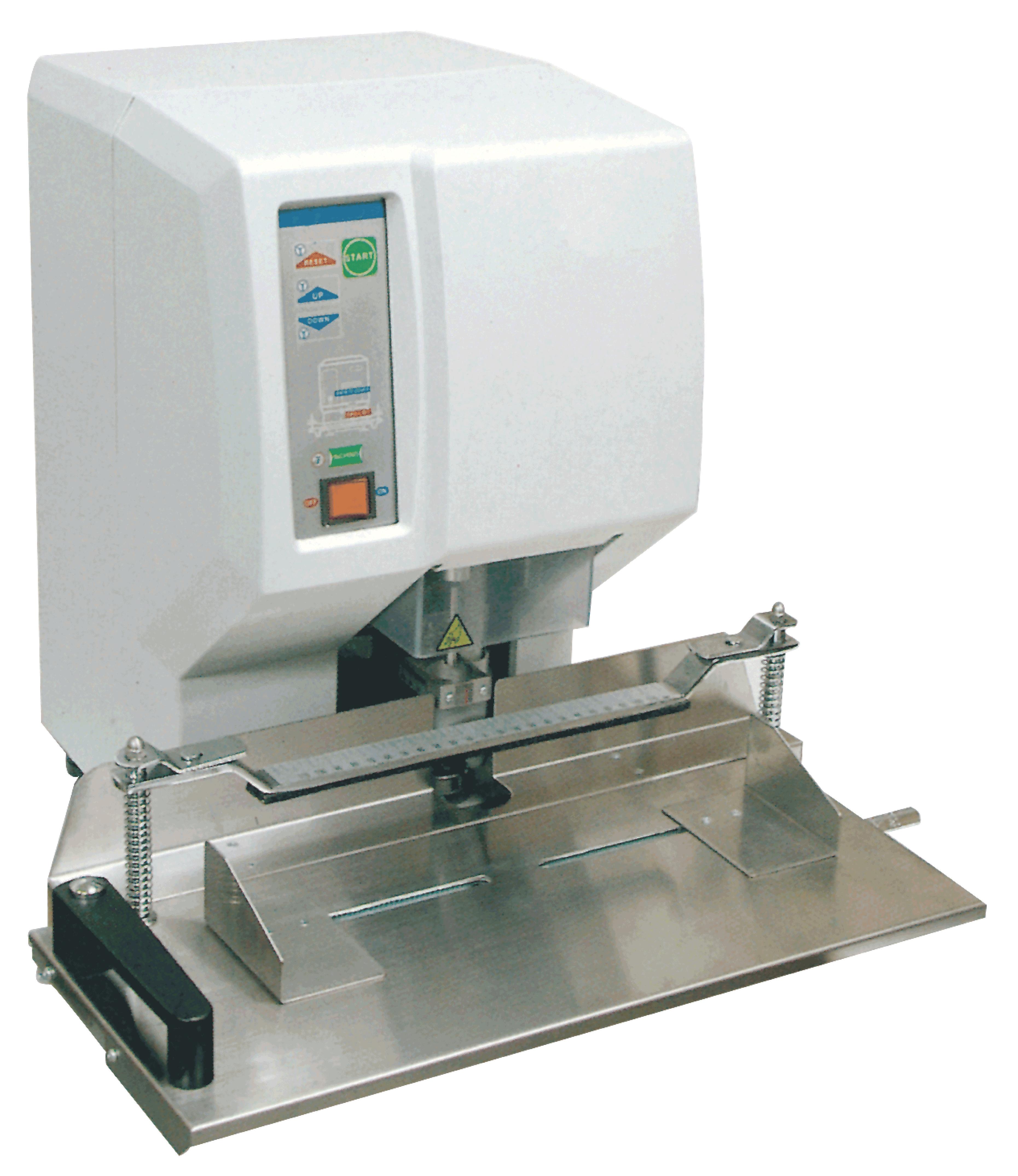automatic paper drill