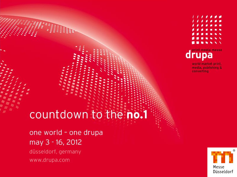 Renz drupa 2012 order intake exceeds last event by 50%