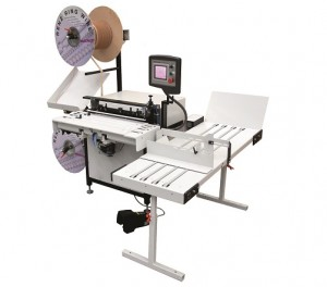 RENZ AUTOBIND 500 HS HIGH SPEED WIRE BINDING MACHINE