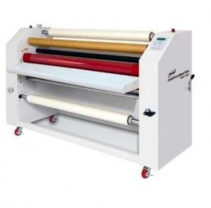 GMP GRAPHICMASTER MINI – wide format laminating machine