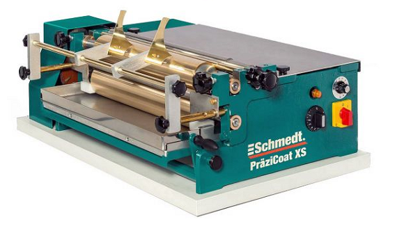 PräziCoat XS Hot Gluing Machine